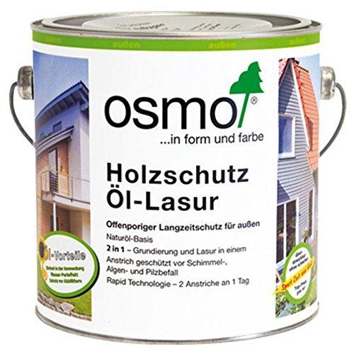 OSMO Holzschutz Öl-Lasur 750ml Lärche 702