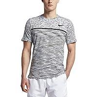 Nike M NKCT Dry CHLLGR Top SS T-Shirt für Tennis für Herren