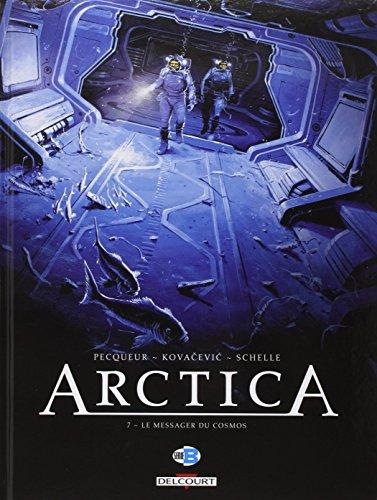 Arctica T07 Le Messager Du Cosmos