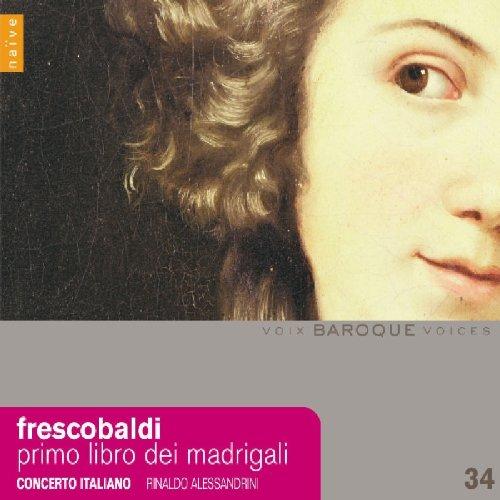Madrigaux Livre 1