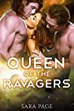 Queen of the Ravagers (The Ravager Chronicles Book 4)