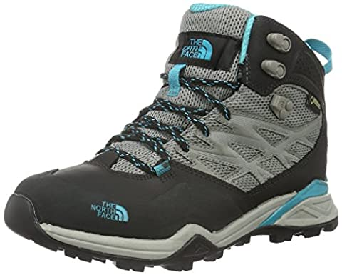 THE NORTH FACE Damen Hedgehog Hike Mid Gtx Sneakers, Mehrfarbig