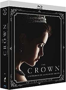 The Crown - L'integrale de la première saison [Édition Collector]