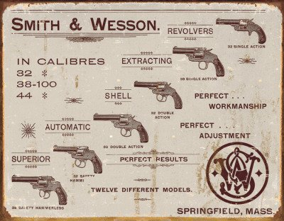smith-and-wesson-revolvers-plaque-usa-new-s1788-40-x-31-cm