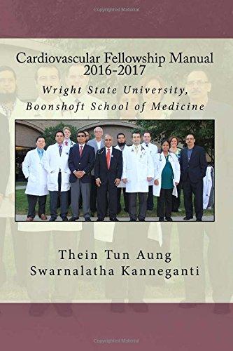 Cardiology Fellowship Manual: Wright State University, Boonshoft School of Medicine