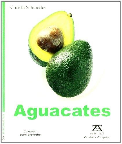 Aguacates - buen provecho