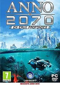 Anno 2070 : en Eaux Profondes (l'extension online)