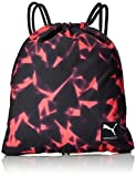 Puma Academy Gym Sack Turnbeutel, Bright Plasma-Shard, 40 x 23 x 2 cm