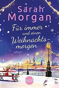 Für immer und einen Weihnachtsmorgen (Puffin Island 3) von [Morgan, Sarah]