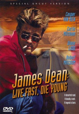 Bild von James Dean: Live Fast Die Young