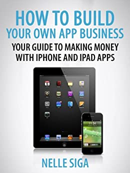 how to write own app for iphone