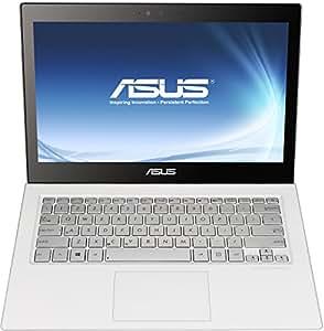 "Asus Zenbook UX301LA 13.3 "" HDD 256 Go RAM 8192 Mo (Import - clavier non AZERTY)"