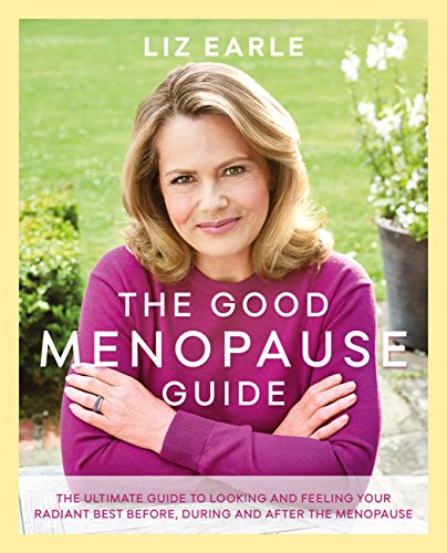 The Good Menopause Guide (English Edition) - Mineral Hot Springs