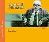 frühlingshaft: Weilheimer Literaturlesungen