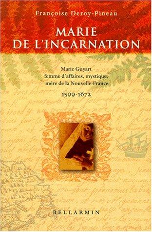 Marie de l'incarnation Guyart