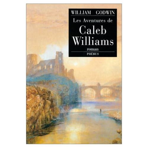 Les aventures de Caleb Williams