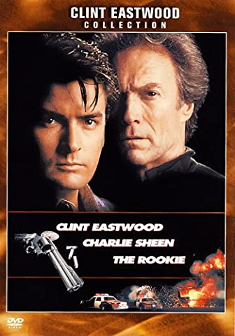 Clint Eastwood Collection - The Rookie [DVD]