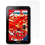 Samsung Galaxy Tab 2 7.0 (GT-P3100) Anti-Shock Pellicola protettiva - 2 x atFoliX FX-Shock-Antireflex antiabbagliamento ammortizzante Protettiva di Schermo alta Protezione