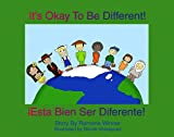 Image de It's Okay to Be Different!/Esta Bien Ser Diferente!