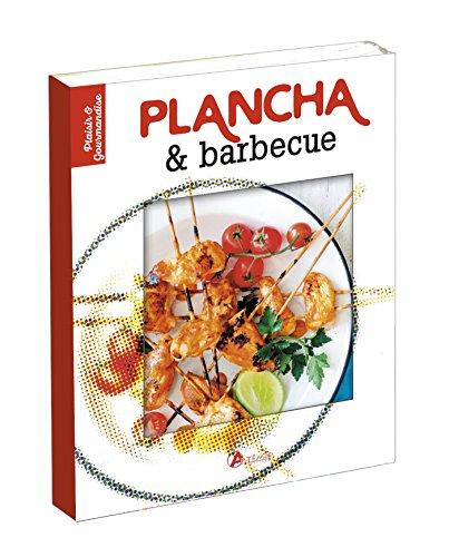 Plancha & barbecue