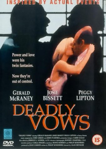 Deadly Vows [UK Import]