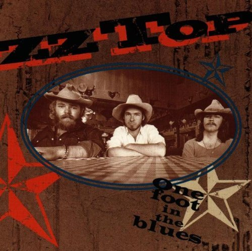 One Foot in the Blues by Zz Top (1994-08-02)