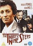 The 39 Steps [1978] [DVD]
