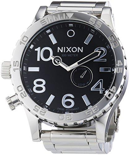nixon-51-30-tide-a057487-00-orologio