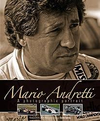 Mario Andretti: A Photographic Portrait
