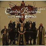 Cantus Buranus -Live In Berlin