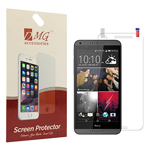 DMG Ultra Clear Anti-Glare Anti-Scratch Anti-Fingerprint Screen Protector for Sony Xperia M4 Aqua Dual  available at amazon for Rs.145