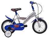 Mario Schiano 41412Zoll Hot Racing Nylon Bike