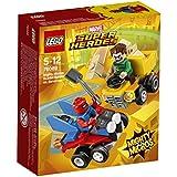 Lego 76089 Super Heroes Mighty Micros: Scarlet Spider Vs. Sandma