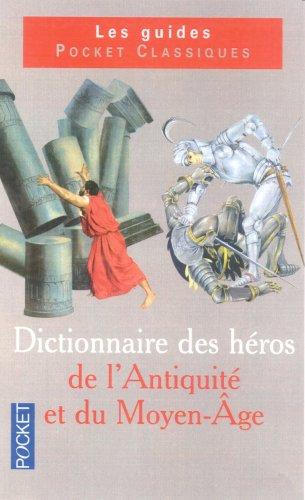 Annule Dictionnaire des Heros T1