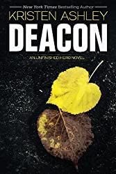 Deacon: Volume 4 (Unfinished Heroes ) by Kristen Ashley (1-Oct-2014) Paperback