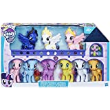 My Little Pony Ultimate Equestria Collection Doll Playset