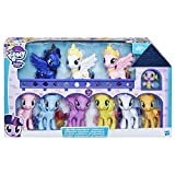 My Little Pony E2443 Ultimate Equestria Collection Doll Playset