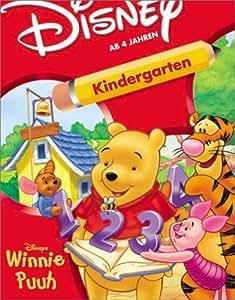 Winnie Puuh Kindergarten