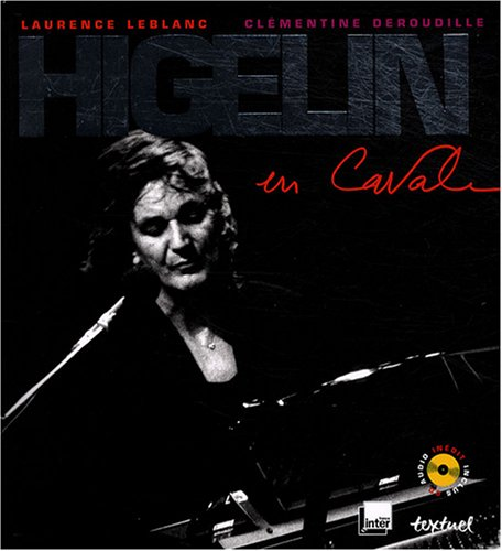 Higelin en cavale (1CD audio)