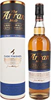 Arran Port Cask Finish Whisky, 70 cl by ARRAN