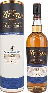 Arran Port Cask Finish Whisky, 70 cl by ARRAN