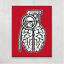 Brain Granade