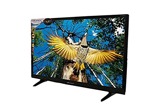 WORLDTECH WT 2488S 24 Inches Full HD LED TV