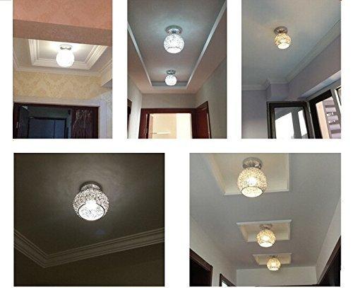Lampadario Da Ingresso : Sefra moderna luce del soffitto mini lampade da soffitto creativa
