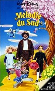 Mélodie du Sud [VHS]