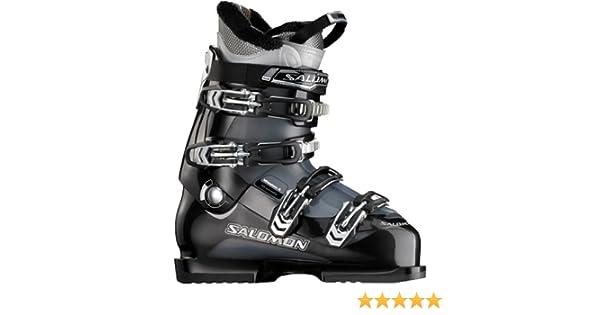 Test Salomon Mission 4 Herren Skischuhe (110499) Modell 2012