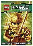 Ninjago: Masters of Spinjitzu [6 DVD Box] [PL Import]