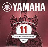 Yamaha EN 11 E-Gitarrensaiten Standard (1er Set)