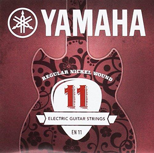 Yamaha EN11 - Juego de cuerdas para guitarra eléctrica