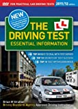The Driving Test: Essential Information [DVD]